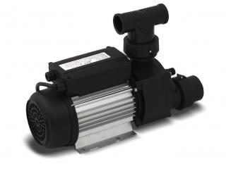 700 W/0.95 HP whirlpool pump